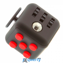 Fidget CUBE Soft Touch