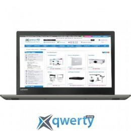 Lenovo IdeaPad 520-15IKB (80YL00M9RA) Iron Grey