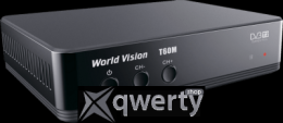 World Vision T60M
