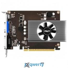 Palit GeForce GT730 4GB GDDR5 (64bit) (902/5000)(DVI, miniHDMI, VGA) (NE5T730013G6-2082F)