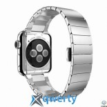 Hoco Apple Watch 42mm Silver Link Bracelet