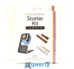 Digital Gadgets Starter Kit Apple Watch 42mm