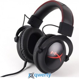 Гарнiтура HyperX Cloud Revolver S Gaming Headset Dolby Surround 7.1 HX-HSCRS-GM/EE