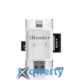 iDrive/iReader Micro SD