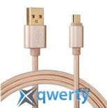 IMAX Nylong cable Lightning silver