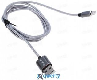 Metal cable Lightning (пружина)