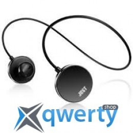 Наушники JUST Soul Bluetooth Headset Black (SL-BLTH-BLCK)