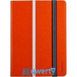 Обложка-подставка для планшета Momax Modern Note case for iPad Air Orange (FNAPIPAD5O)