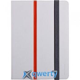 Обложка-подставка для планшета Momax Modern Note case for iPad Air White (FNAPIPAD5W)