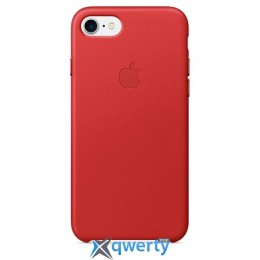Чехол iLera Case, Vesta for iPhone 7 Plus, Red, VSTRD7PL
