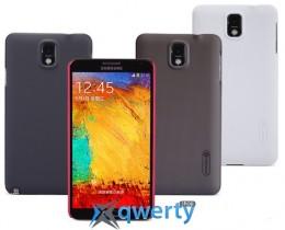 Чехол Nillkin Matte для Samsung N9000 Galaxy Note 3 (+ пленка)