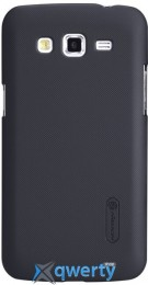 Чехол Nillkin Samsung G7102/7106 - Super Frosted Shield Black