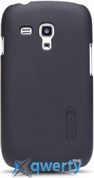 Чехол Nillkin Samsung I8190 Galaxy S III Mini - Super Frosted Shield Black купить в Одессе