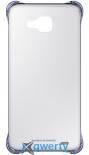 ЧЕХОЛ SAMSUNG A710 - CLEAR COVER BLACK EF-QA710CBEGRU