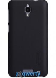 NILLKIN LENOVO S860 - SUPER FROSTED SHIELD BLACK