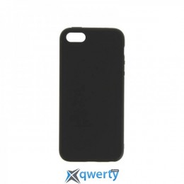 Силикон 0.8 mm iPhone 5/5s/SE