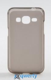Ультратонкая накладка Florence PU 0,3 mm Samsung Galaxy A3/A300 черная