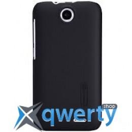 Чехол Nillkin HTC Desire 310 - Super Frosted Shield Black