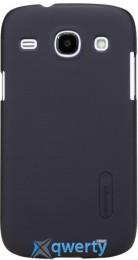 Чехол Nillkin Samsung I8262 Galaxy Core Duos - Super Frosted Shield Black