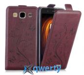 Флип-карман Melkco Samsung GALAXY S III I9300 vintage brown