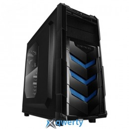 Raidmax Vortex V4 404WBU Blue