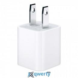 30901 Зарядное устройство стационарное Cube white для iPhone OEM