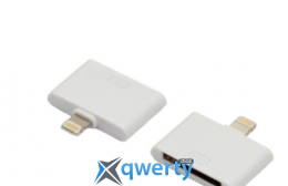 Адаптер Digitus Lightning to Apple 30-pin