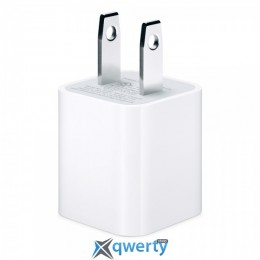 Apple 5W USB Power Adaptor (MD813)