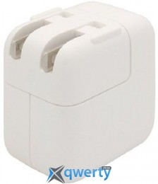 Apple A1357 10W USB Power Adapter for iPhone, iPod and iPad
