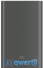Внешний аккумулятор XIAOMI Mi Power Bank Pro 2 10000 mAh QC3.0 (2A,1Type-C,1USB) Gray (VXN4179CN)