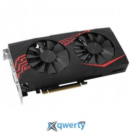 Asus PCI-Ex GeForce GTX 1060 Expedition 6GB GDDR5 (192bit) (1506/8008) (DVI, 2 x HDMI, 2 x DisplayPort) (EX-GTX1060-6G)