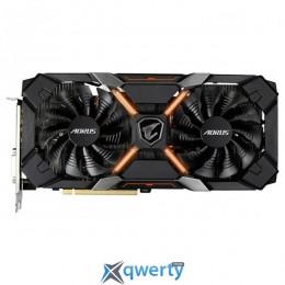 Gigabyte PCI-Ex Radeon RX 580 Aorus XTR 8GB GDDR5 (256bit) (1425/8000) (DVI, HDMI, 3 x Display Port) (GV-RX580XTRAORUS-8GD)