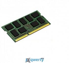 KINGSTON SO-DIMM DDR4 2133MHz 4GB (KCP421SS8/4)