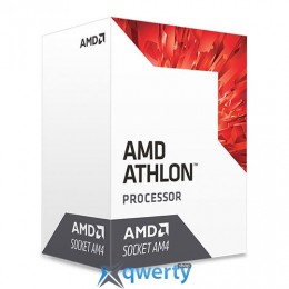 AMD Athlon X4 950 3.5GHz/1MB (AD950XAGABBOX) sAM4 BOX