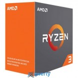 AMD Ryzen 3 1300X 3.4GHz/8MB (YD130XBBAEBOX) sAM4 BOX