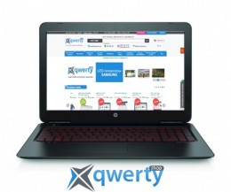 HP OMEN 15-ax204nw (1JN20EA)32GB/1TB+128SSD/Win10