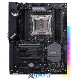 Asus TUF X299 Mark 2 (s2066, Intel X299, PCI-Ex16)