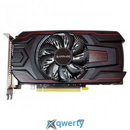 SAPPHIRE Radeon RX560 4GB GDDR5 (128bit)(1300/7000)(DVI, HDMI, DisplayPort) (11267-00-20G)