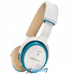 BOSE Soundlink Around-ear (white/blue)