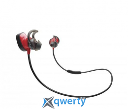BOSE SoundSport Pulse (black-red) (762518-0010)