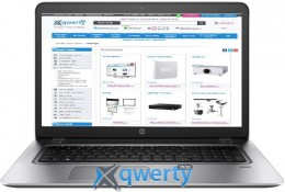 HP ProBook 470 (2HG50ES)