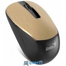 Genius NX-7015 WL Gold