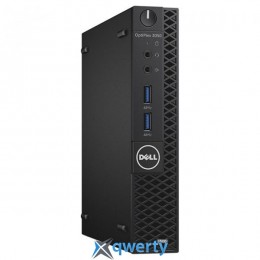 DELL OptiPlex 3050 Micro (N019O3050MFF)