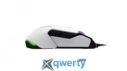 Roccat, Kova - Pure Performance Gaming Mouse, white