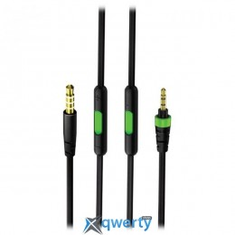 RAZER аудио 3.5мм 1.3м Green (RC21-00920125-W3M1)