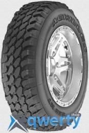 Achilles 838 MT 235/70 R16 104/101Q; Характеристика шин: Всесезонная Внедорожник 235мм 70% R 16дюйм 104/101 Q TL