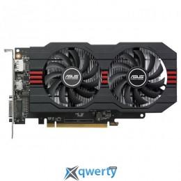 ASUS Radeon RX 560 OC 4GB GDDR5 (128-bit) (1285/7000) (DVI, HDMI, DisplayPort) (RX560-O4G)