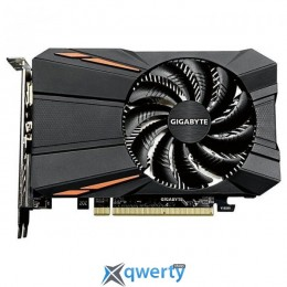 GIGABYTE Radeon RX 560 2GB GDDR5 (128bit) OC (1199/7000)(DVI, HDMI, DisplayPort) (GV-RX560OC-2GD)