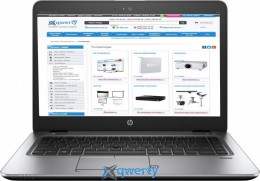 HP EliteBook 840 (Z2V51EA)