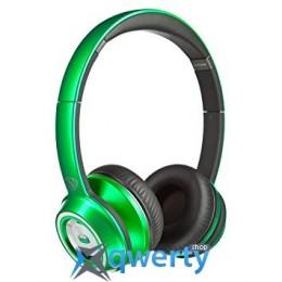 Monster® NCredible NTune On-Ear Candy Green/Candy Lime Green купить в Одессе